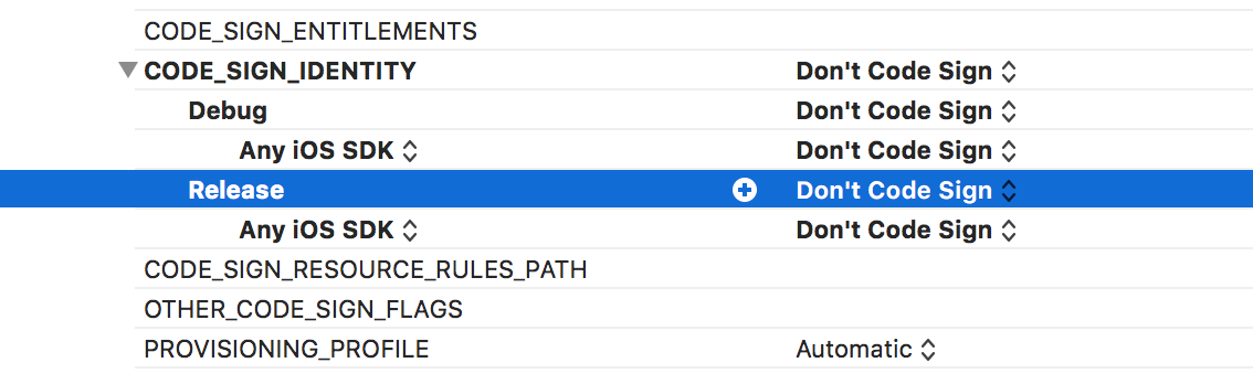 [iOS Hacker] Xcode7 不用签名编译程序