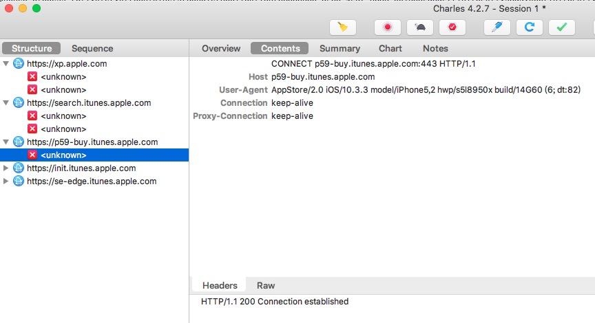 [iOS Hacker] 突破 SSL 双向认证实现抓包